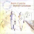 JERRY GARCIA Jerry Garcia / David Grisman : Been All Around This World album cover