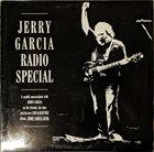 JERRY GARCIA Radio Special album cover