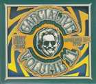 JERRY GARCIA The Jerry Garcia Band : GarciaLive Volume 11 November 11th 1993 Providence Civic Center album cover