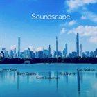 JERRY KALAF Soundscape album cover