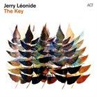 JERRY LÉONIDE The Key album cover