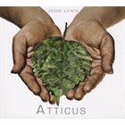 JESSE LEWIS Atticus album cover