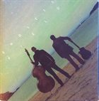 JESSE LEWIS Jesse Lewis & Ike Sturm : Endless Field album cover