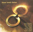 JESSE LEWIS Jesse Lewis Union album cover