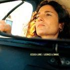 JESSICA LURIE Licorice & Smoke album cover