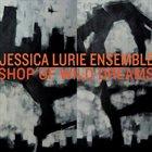JESSICA LURIE Shop of Wild Dreams album cover