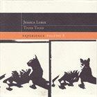 JESSICA LURIE Tiger Tiger album cover