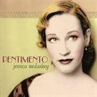 JESSICA MOLASKEY Pentimento album cover