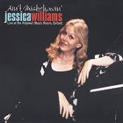 JESSICA WILLIAMS Ain't Misbehavin' - Live at the Holywell Music Room, Oxford album cover