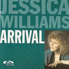 JESSICA WILLIAMS Arrival album cover