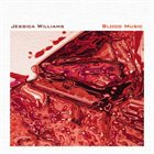 JESSICA WILLIAMS Blood Music album cover