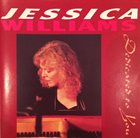 JESSICA WILLIAMS Dedicated to You album cover