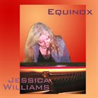 JESSICA WILLIAMS Equinox album cover