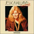 JESSICA WILLIAMS Gratitude album cover