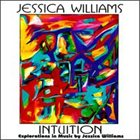 JESSICA WILLIAMS Intuition album cover