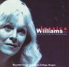 JESSICA WILLIAMS Jazz In The Afternoon album cover