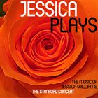 JESSICA WILLIAMS Jessica Plays album cover