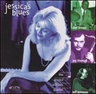 JESSICA WILLIAMS Jessica's Blues album cover