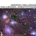JESSICA WILLIAMS Millennial Meditations album cover