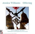 JESSICA WILLIAMS Offering album cover