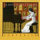 JESSICA WILLIAMS Portraits album cover