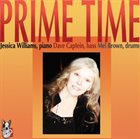 JESSICA WILLIAMS Prime Time album cover
