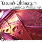 JESSICA WILLIAMS Tatum's Ultimatum album cover