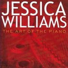 JESSICA WILLIAMS The Art of the Piano album cover