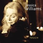 JESSICA WILLIAMS Touch album cover