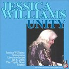 JESSICA WILLIAMS Unity album cover