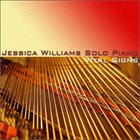 JESSICA WILLIAMS Vital Signs album cover