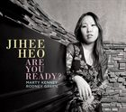 JIHEE HEO Are You Ready? album cover