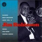 JIM ROBINSON Classic New Orleans Jazz, Vol. 2 album cover