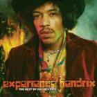JIMI HENDRIX Experience Hendrix: The Best of Jimi Hendrix album cover