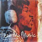 JIMI HENDRIX Hear My Music album cover
