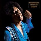 JIMI HENDRIX In The West album cover