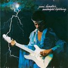 JIMI HENDRIX Midnight Lightning album cover