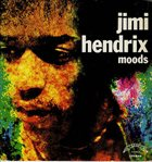 JIMI HENDRIX Moods album cover