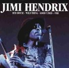 JIMI HENDRIX Red House - Wild Thing - Good Times - Fire album cover