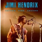 JIMI HENDRIX Second Time Around album cover