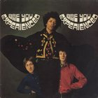 JIMI HENDRIX Are You Experienced (Jimi Hendrix Experience) Album Cover