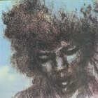 JIMI HENDRIX The Cry of Love album cover