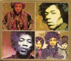 JIMI HENDRIX The Experience Collection album cover