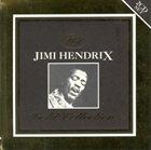 JIMI HENDRIX The Jimi Hendrix Gold Collection album cover