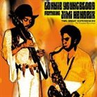 JIMI HENDRIX Two Great Experiences album cover