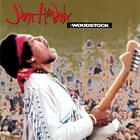 JIMI HENDRIX Woodstock album cover