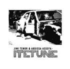 JIMI TENOR Itetune album cover