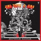 JIMI TENOR Jimi Tenor & UMO : Mysterium Magnum album cover