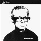JIMI TENOR Sähkömies album cover