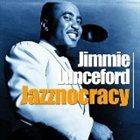 JIMMIE LUNCEFORD Jazznocracy album cover